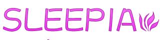 福岡メンズ アロマエステ SLEEPIA ロゴ